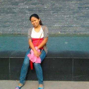 maryann, 25, Cebu, Philippines