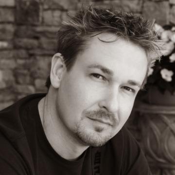 Geoffrey, 43, Montreal, Canada