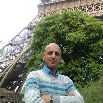 Mohammed, 41, Tripoli, Libya