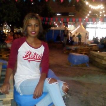 yohanna in villavicencio colombia dating