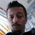 Kemal tunc, 34, Istanbul, Turkey
