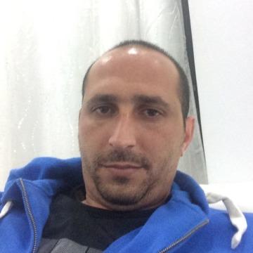 Eid, 34, Tel-Aviv, Israel