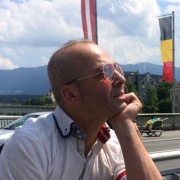 domenico, 39, Villach, Austria