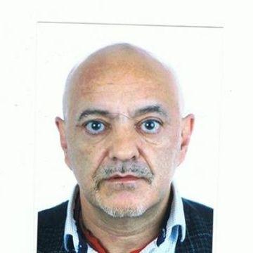 Manuel, 54, La Coruna, Spain
