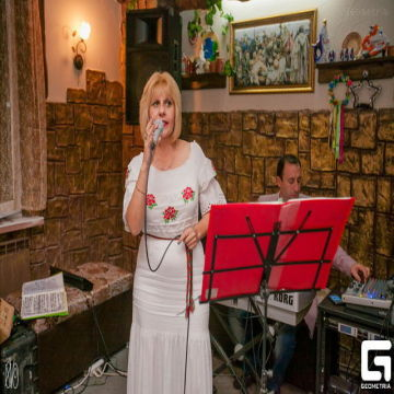 Светлана Ахманова певица, 47, Atyrau(Gurev), Kazakhstan