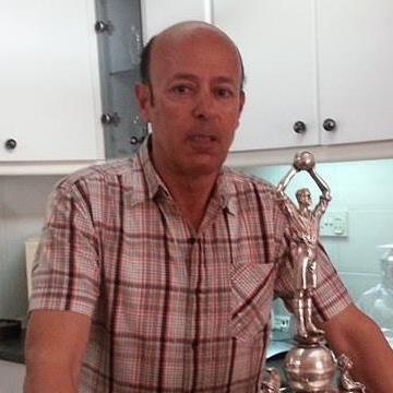 Mario Bezzina, 64, Valletta, Malta