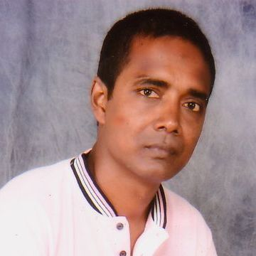 Ali Nasir, 40, Male, Maldives