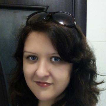 Наташа, 24, Kurgan, Russia