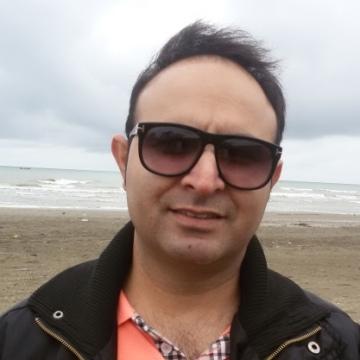 mohammad, 38, Tehran, Iran