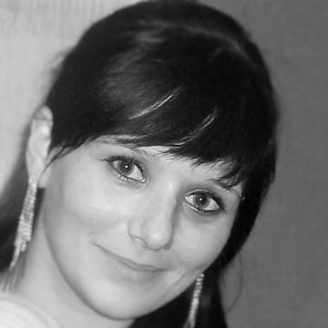 Инна Гавенко, 27, Hmelnitskii, Ukraine