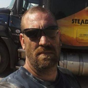 David Bennett, 39, Kennett, United States
