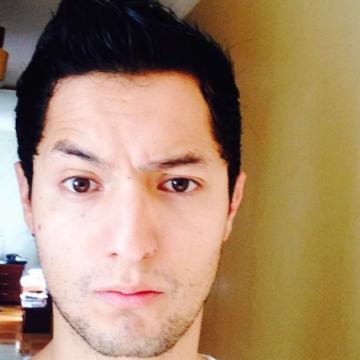 Milo Milo, 31, Bogota, Colombia