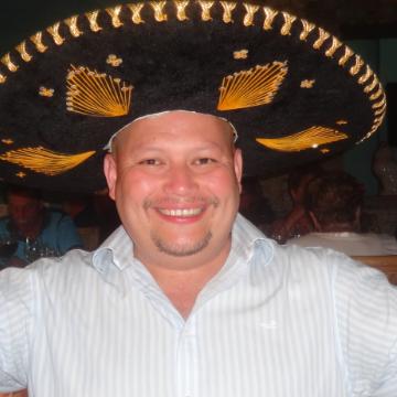 Rudy Ojeda Inzunza, 42, Concepcion, Chile