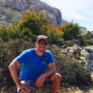 Jose, 34, Barcelona, Spain