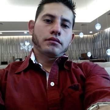Floyd, 28, Mexico, Mexico