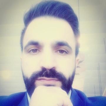 Seyfettin ılzagob, 31, Ankara, Turkey
