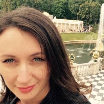 Ирена, 35, Saint Petersburg, Russian Federation