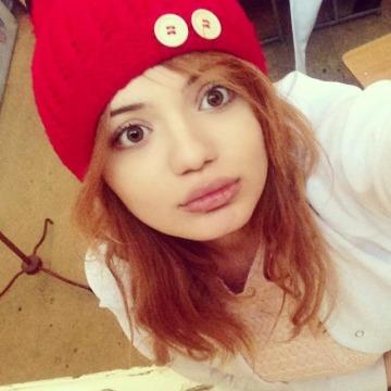 Clara, 26, Yerevan, Armenia