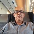 Nuri Sarrag, 53, Tripoli, Libya