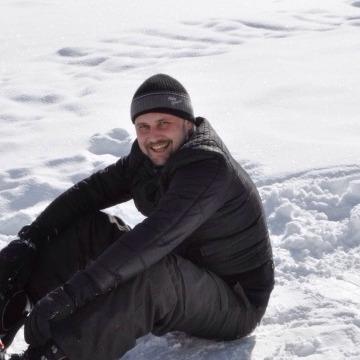 Alexandr Bahmulaev, 30, Stavropol, Russia