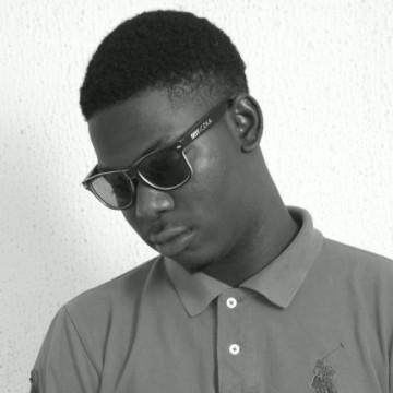idris, 21, Lagos, Nigeria
