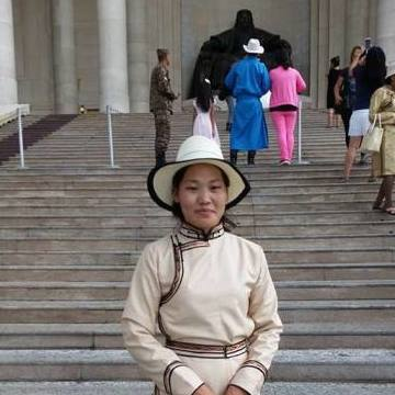 Gobi Attract, 30, Ulaanbaatar, Mongolia