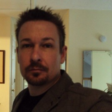 Leonard Lashmar, 51, Murrells Inlet, United States