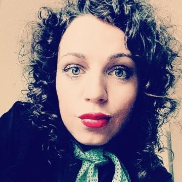 Юлия, 31, Tver, Russia