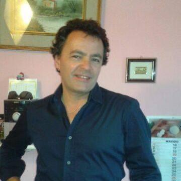 Ignazio Barresi, 49, Bologna, Italy