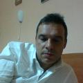 Stefano Nodari, 43, Rubano, Italy