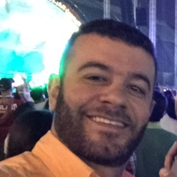 Elie Zeidan, 32, Beyrouth, Lebanon