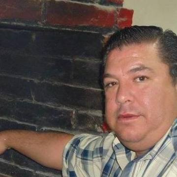 Daniel Rendon, 50, Mexico, Mexico