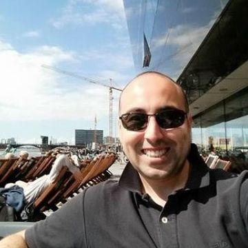 Raffaele Russo, 36, Rome, Italy