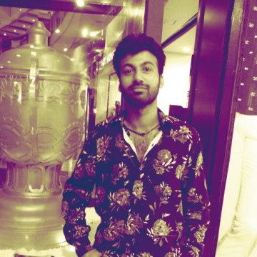 arun, 29, Delhi, India