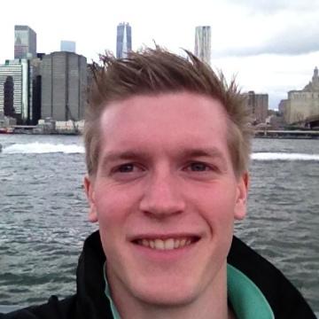 Tommy, 25, Hamburg, Germany