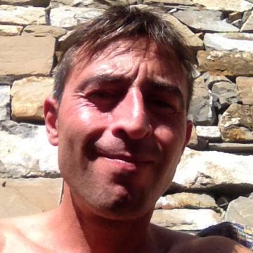 Nicola, 35, Torino, Italy