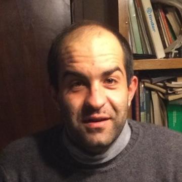 Alessio Amici, 32, Iesi, Italy