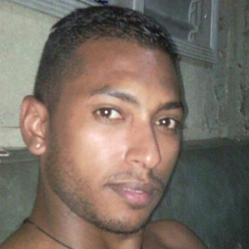 Yendry Tartabull Napoles, 30, Cienfuegos, Cuba
