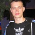 Artur Gavrilov, 25,