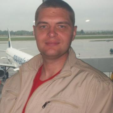 Slavik, 34, Vinnytsia, Ukraine