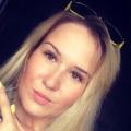 Agniya, 28, Moscow, Russia