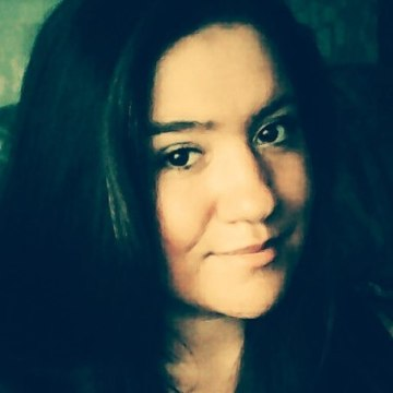 Alina, 23, Poltava, Ukraine