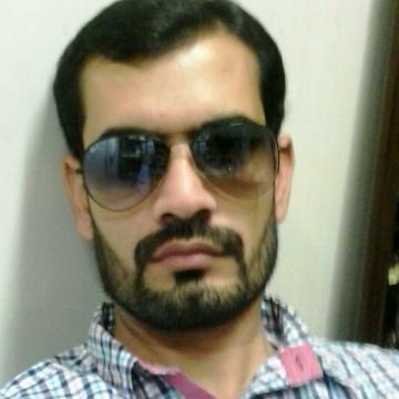Nasir Jamal N J, 45, Dubai, United Arab Emirates