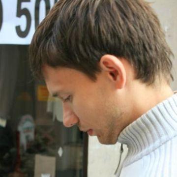 Raimondas Rimkevičius, 33, Vilnyus, Lithuania