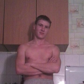 владимир, 25, Krasnoyarsk, Russia