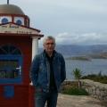 Kenan, 56, Izmir, Turkey