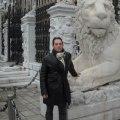 Gianmaria Pozzoli, 35, Milano, Italy