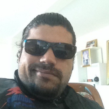 Sam Ali, 33, Bangkok, Thailand