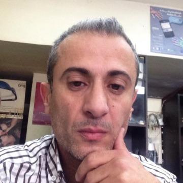 Spiro Areiro, 38, Beirut, Lebanon
