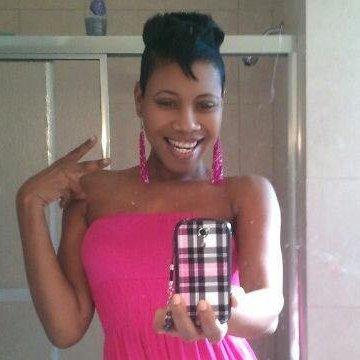 rebecca, 26, Accra, Ghana